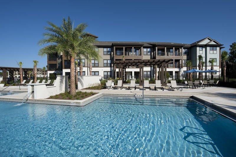 Luxury Apartments Port Orange Fl
