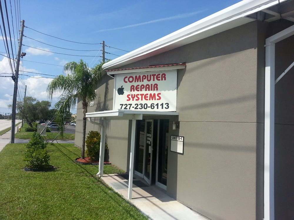 CRS Repair: 13791 49H St N, Clearwater, FL