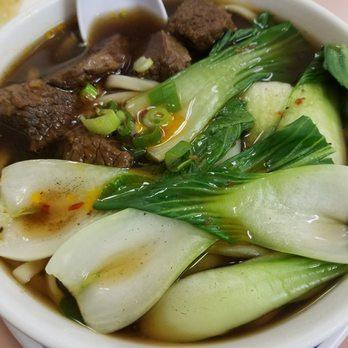 how to make szechuan noodle soup