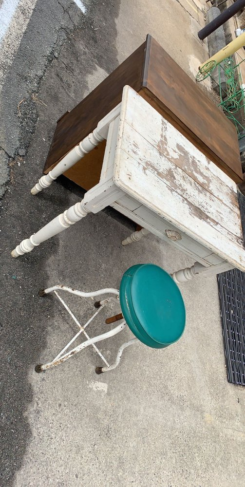 Circa - (New) 19 Reviews - Antiques - 1700 Allied St