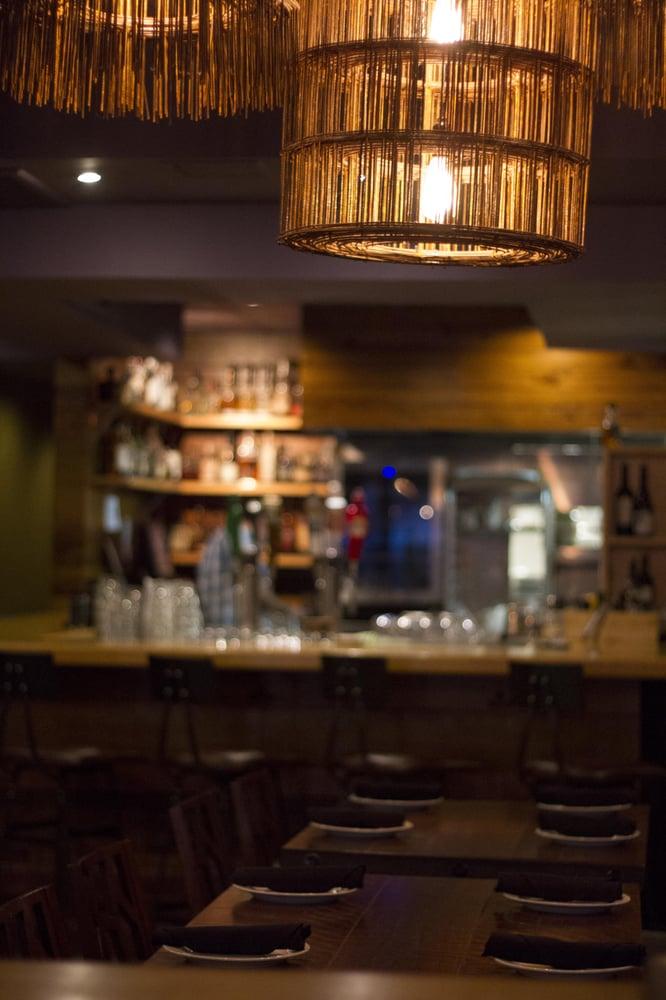 Inside facing bar yelp for 13 american table boca raton fl