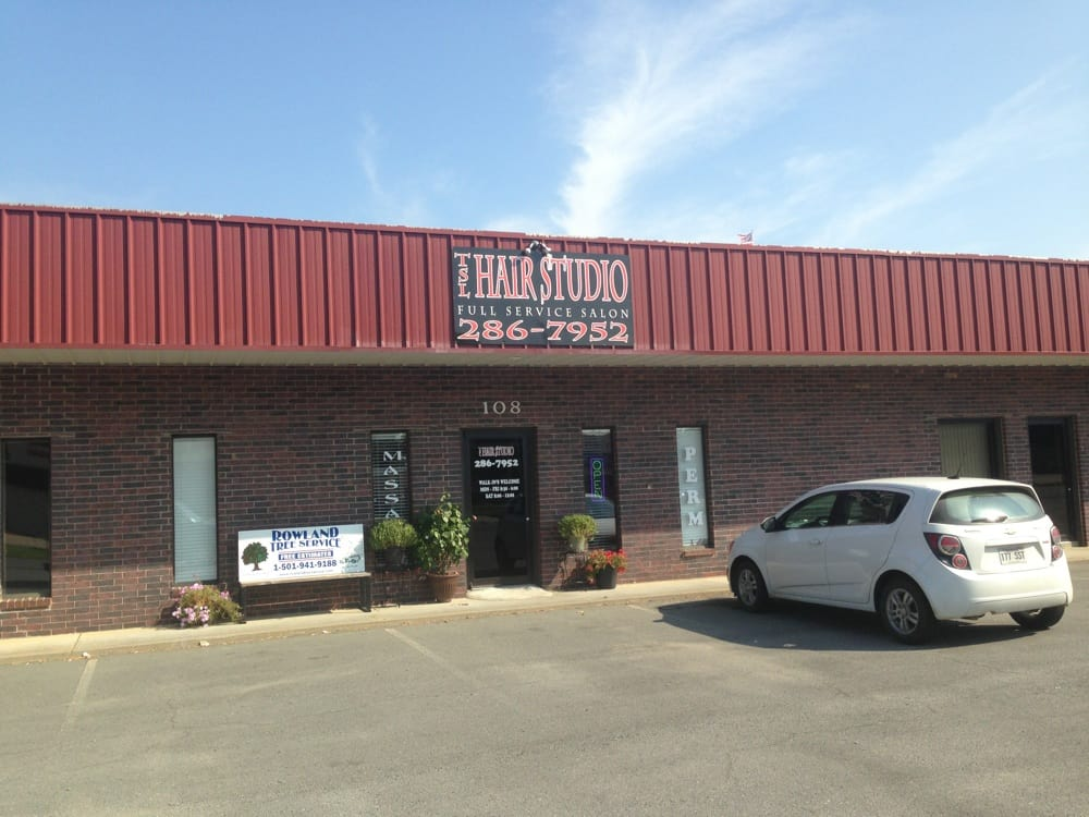 TSL Hair Studio: 108B Plaza Blvd, Cabot, AR