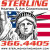 Sterling Heating & Air Conditioning Co: 206 E Whitney Ave, Louisville, KY
