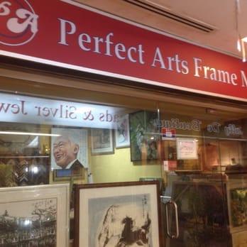 Perfect Arts Frame Maker Framing 865 Mountbatten Rd Katong