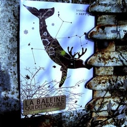 La Baleine Qui Dit Vagues - Marseille, France. Un Petit Programme...