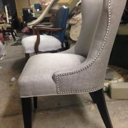 Photo Of Leeu0027s Custom Upholstery   Houston, TX, United States ...