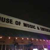 House Of Music Entertainment Order Food Online 99 Photos 170