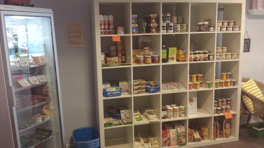 Kühlschrank Regal : Supermarkt supermarkt kühlschrank regal mit flaschen frische milch