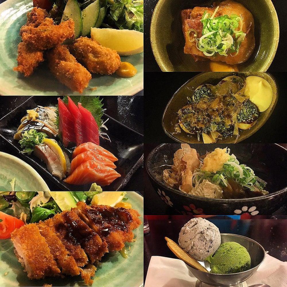 Asakusa food yelp for Food bar sakinaka