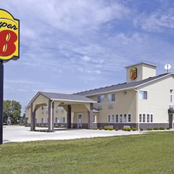 Photo Of Super 8 Ida Grove Ia United States
