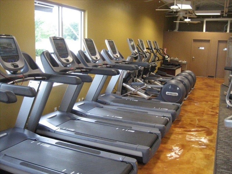 Anytime Fitness: 5395 E Bay Dr, Largo, FL
