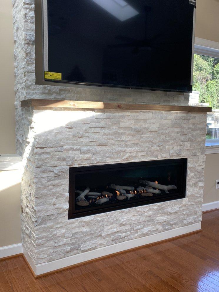 Nova Fire Design: Haymarket, VA