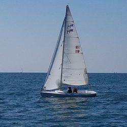 Photo Of Harbor 20 Sailing Club Newport Beach Ca United States