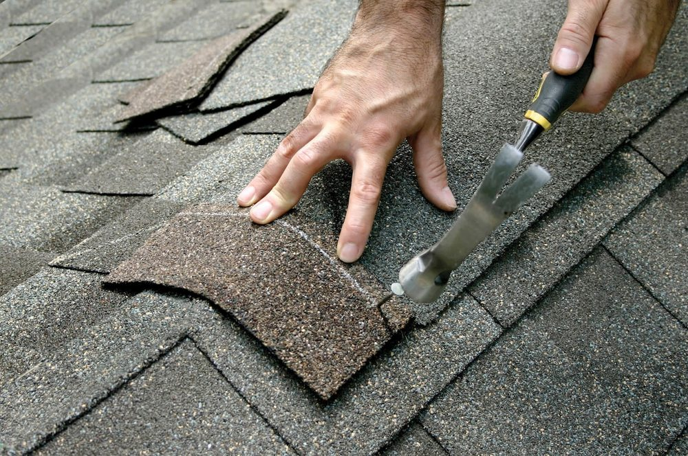 LG Roofing and Contracting: Midland, TX