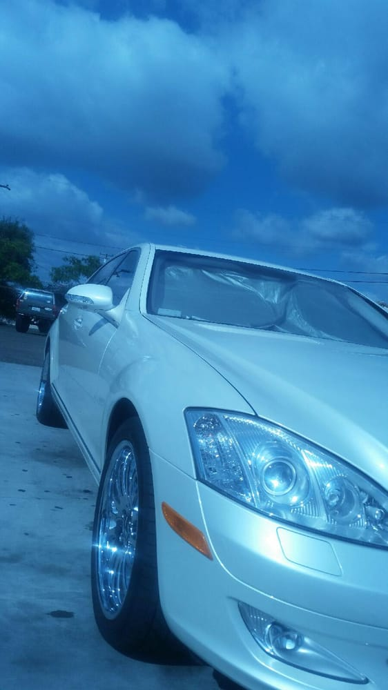 Nicks Auto Repair Independent Mercedes Service San Diego Ca