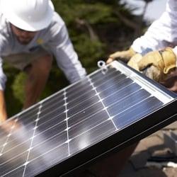 Sunrun 17 Photos Solar Installation Prescott Az