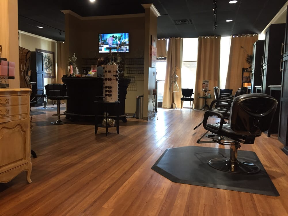 Bravos Hair Gallery Color Bar Blow Dryout Services 200