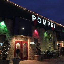 Pompeii Restaurant West Hempstead