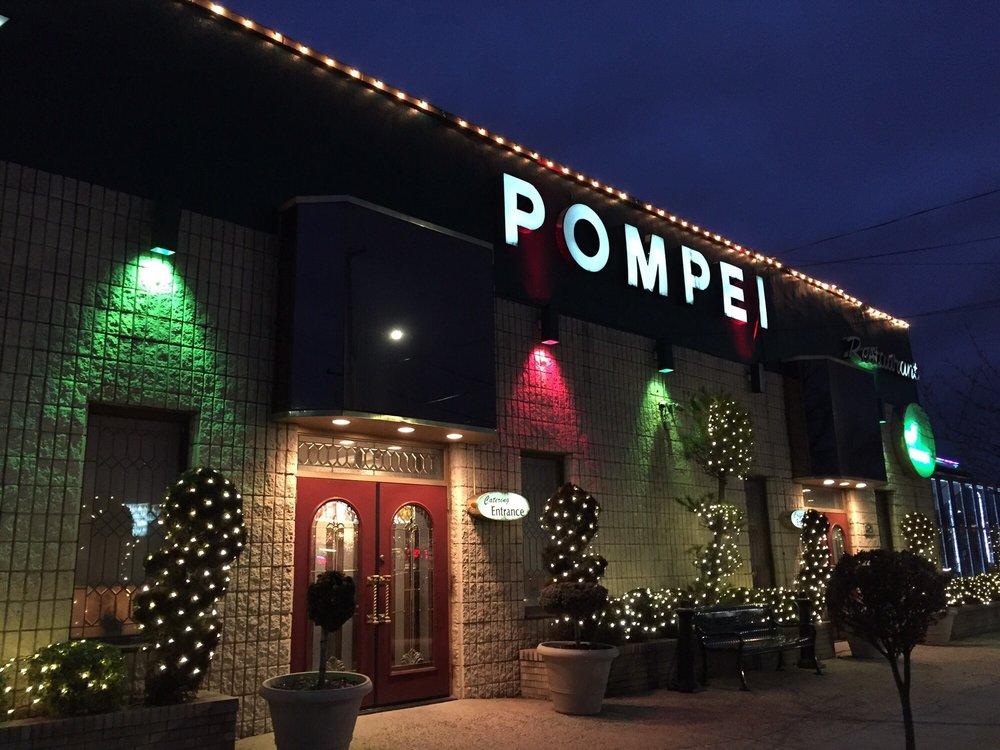 Pompei Restaurant Hempstead Ny