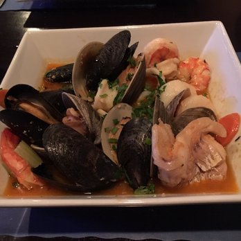 Photo Of Antonio S Kitchen Methuen Ma United States Seafood Cioppino