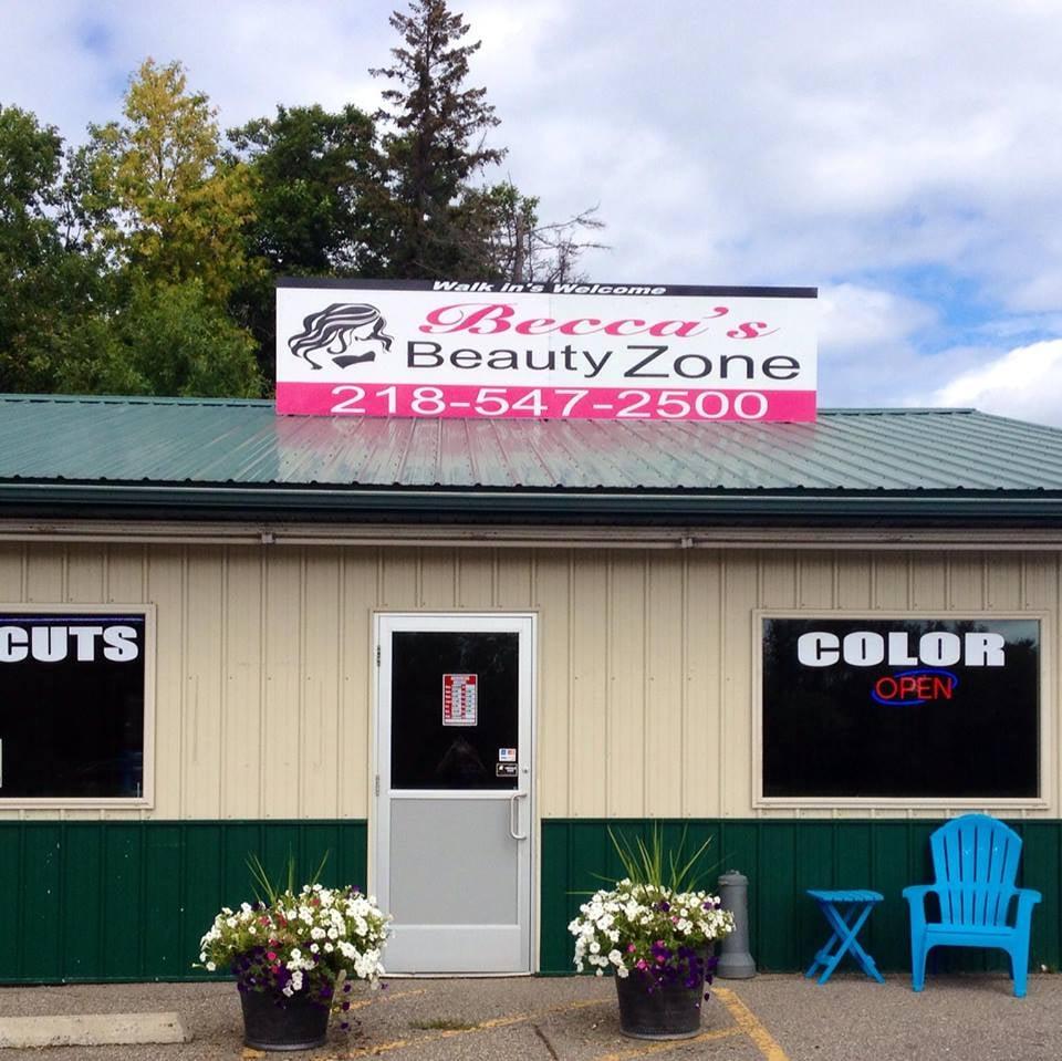 15 Photos For Beccau0027s Beauty Zone