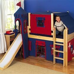 Great Photo Of Crib U0026 Teen City   Hartsdale, NY, United States. Maxtrix Kids.  Maxtrix Kids Furniture