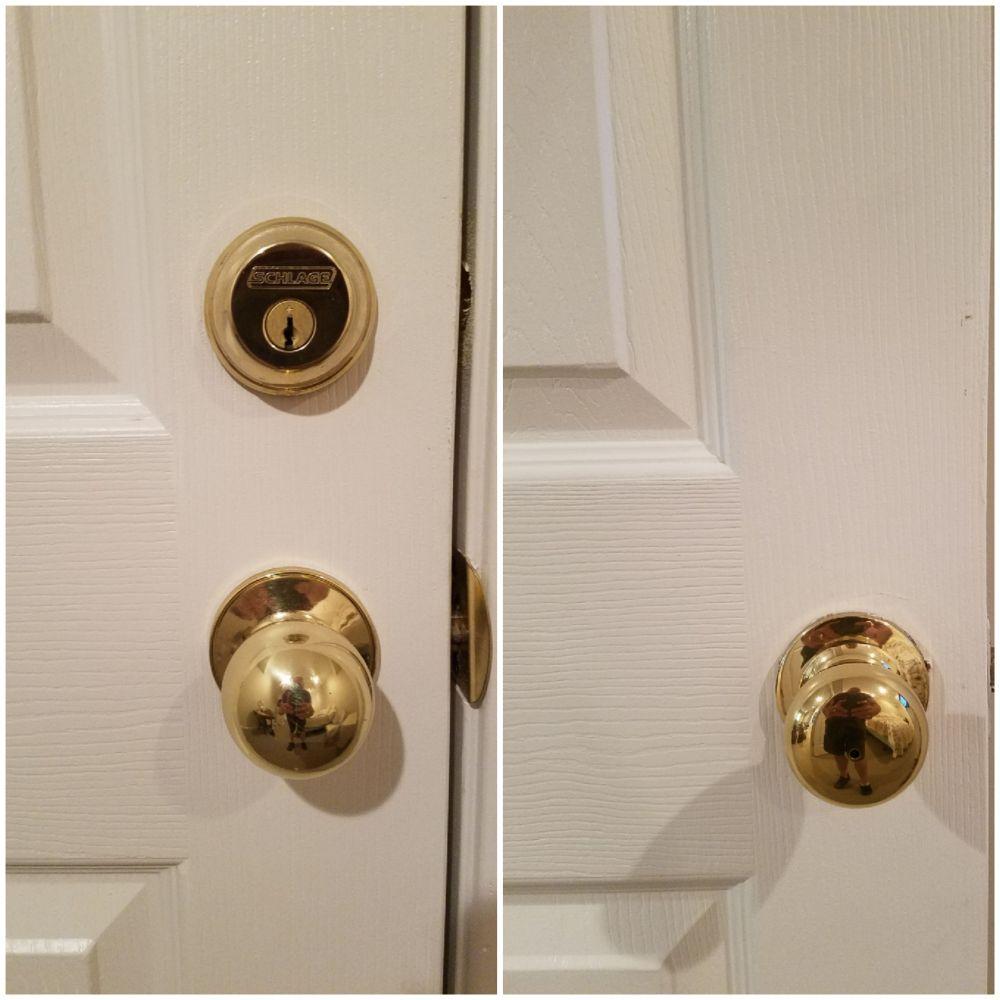 C & R Lock and Key Service: Ballwin, MO