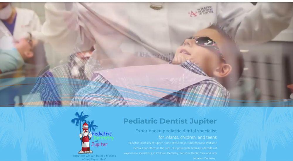 Pediatric Dentistry of Jupiter