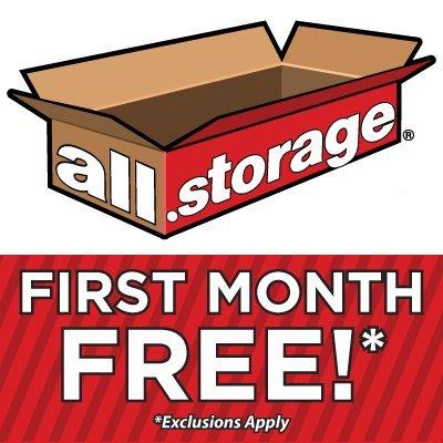 All Storage - Aubrey: 26740 E University Dr, Aubrey, TX