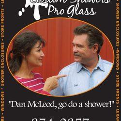 Custom Showers Pro Glass. Photo of Custom Showers Pro Glass  Dublin GA United States Windows Installation 704 Industrial