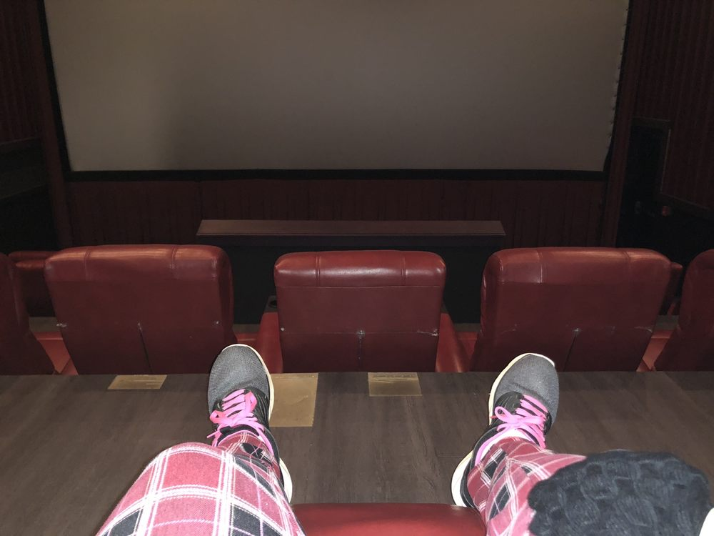 Social Spots from Hollywood 16 Cinemas