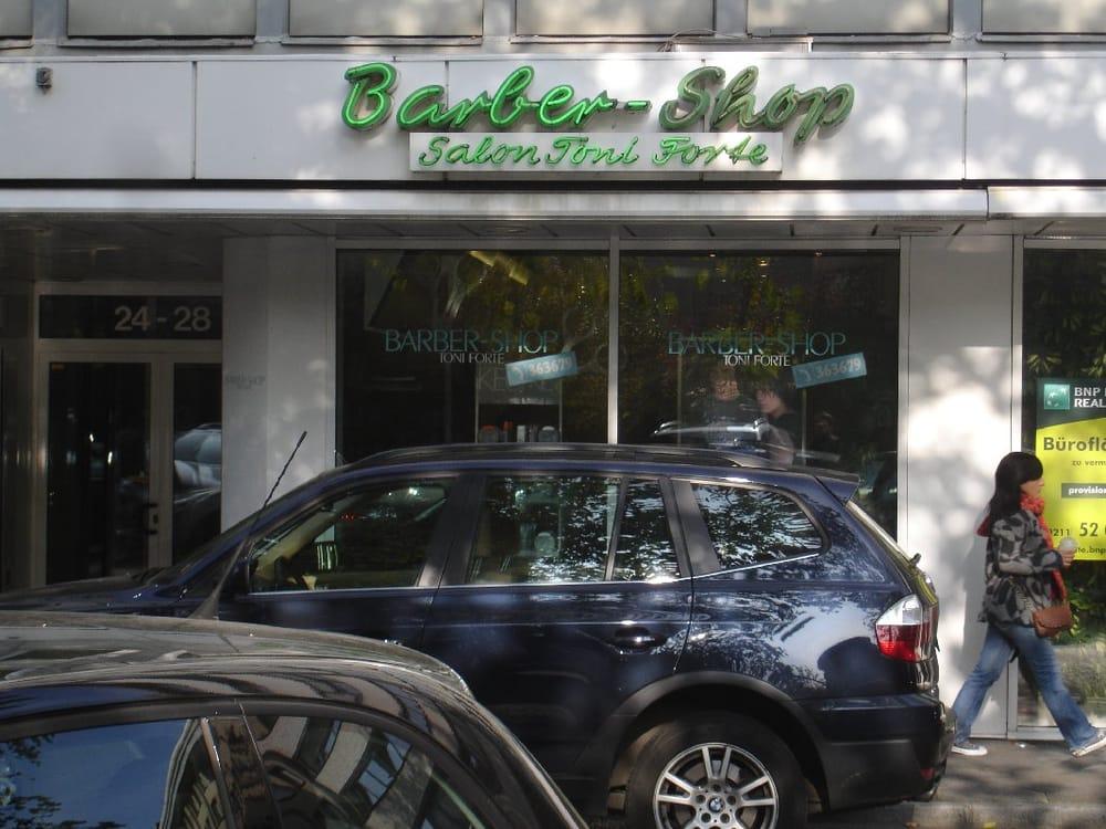 barber shop fris rer klosterstr 24 28 stadtmitte d sseldorf nordrhein westfalen. Black Bedroom Furniture Sets. Home Design Ideas