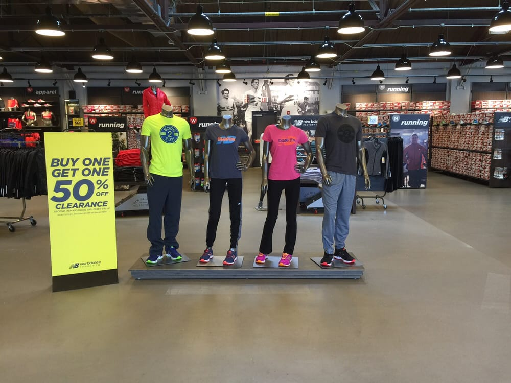reebok outlet stoughton tent sale