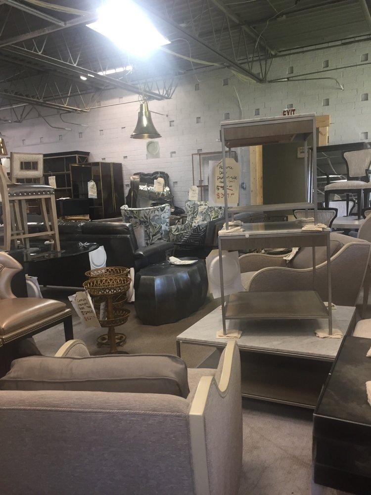 The Pick-It Furniture