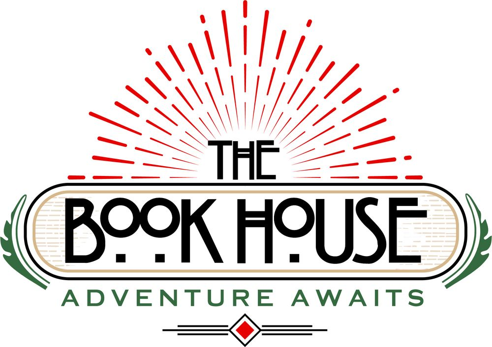 The  Bookhouse: 3000 Green Valley Rd, Cameron Park, CA