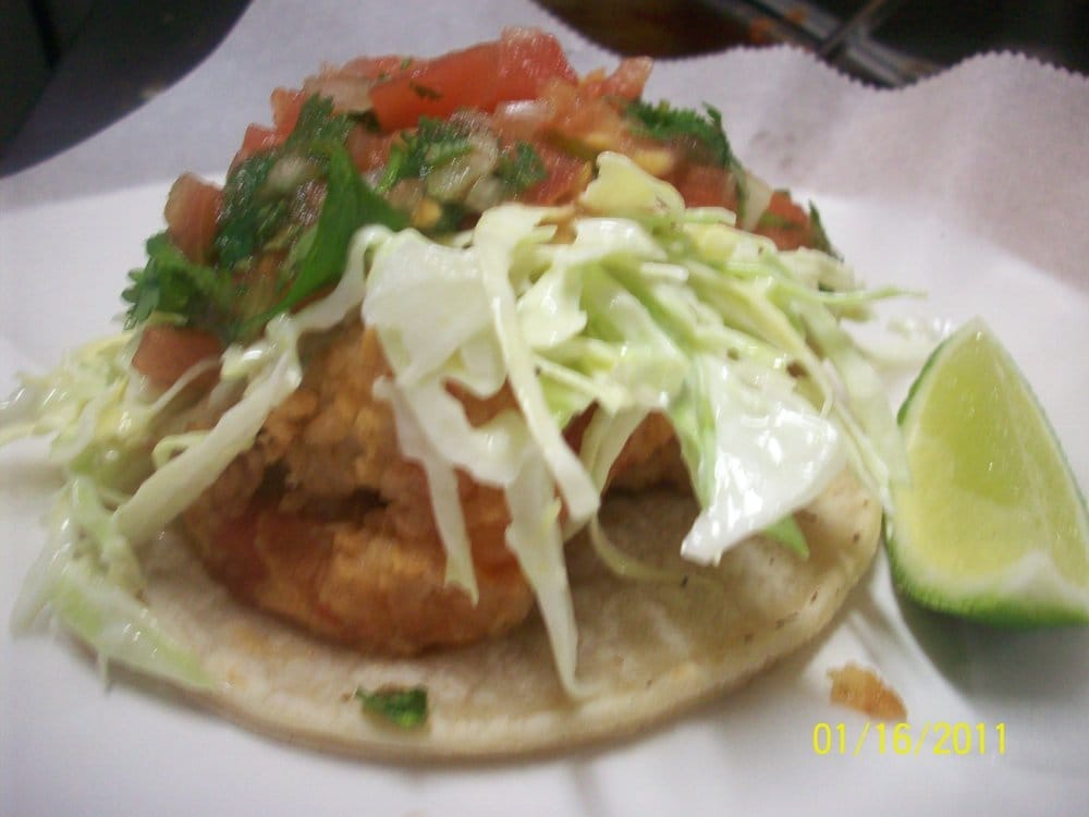 Mexican Food Near Inglewood Ca