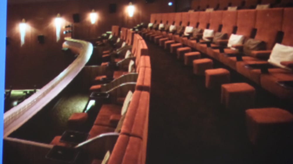 Gloria Filmpalast München