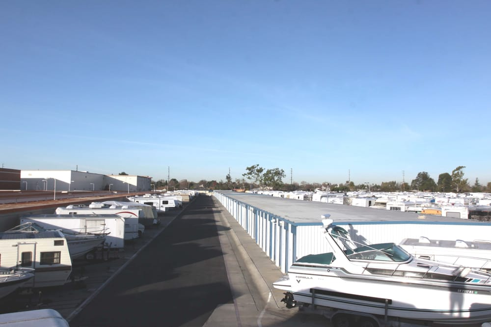 Rv Storage In Long Beach Ca Yelp