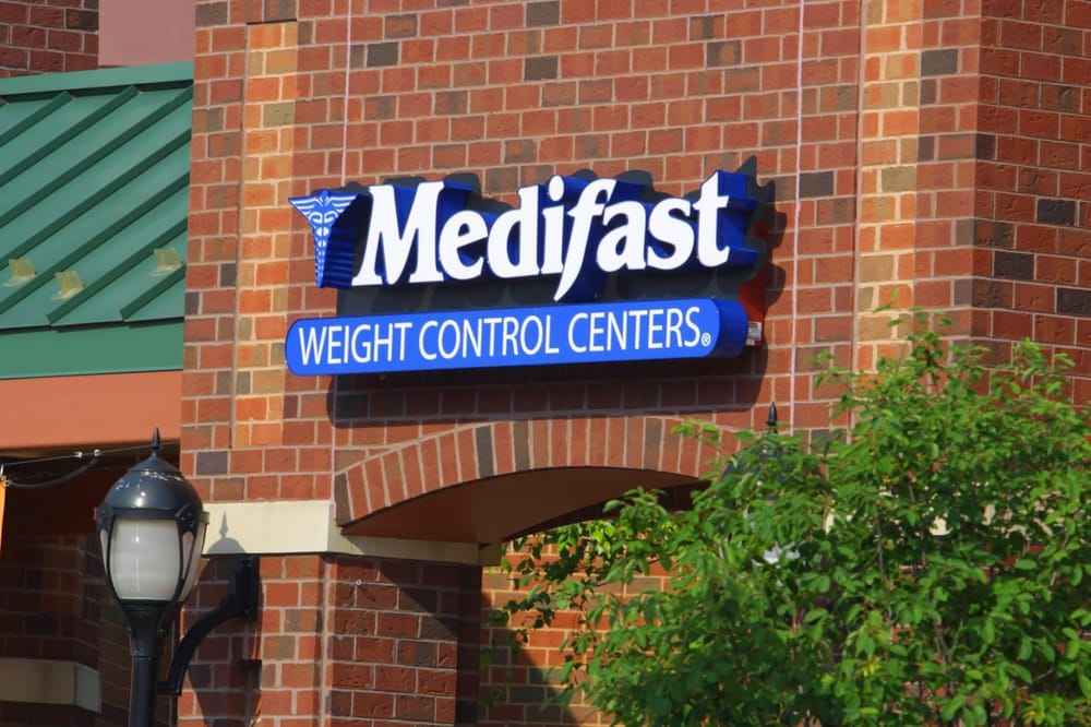 Medifast, An Easy Program for Weight-Loss