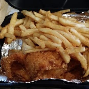 Ol Boy S Soul Food Restaurant Philadelphia Pa