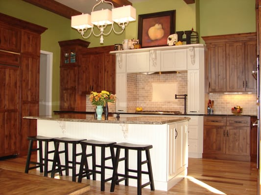 Photo Of Castle Kitchens And Interiors   Monument, CO, United States.  Custom Designed