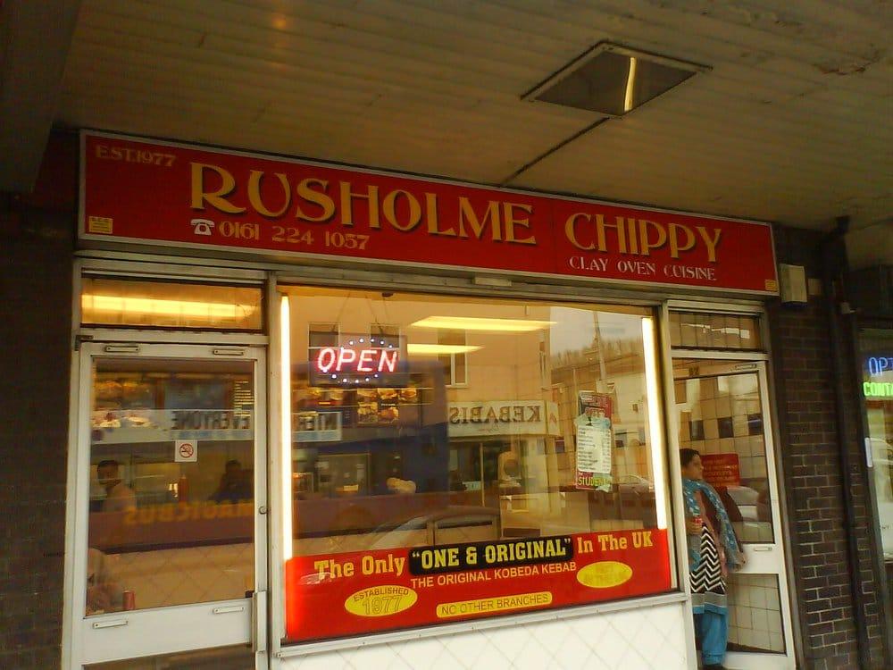 Rusholme Chippy