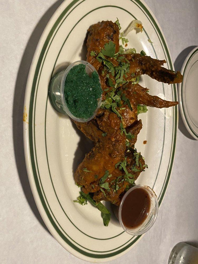 Food from Kohinoor Bar & Grill