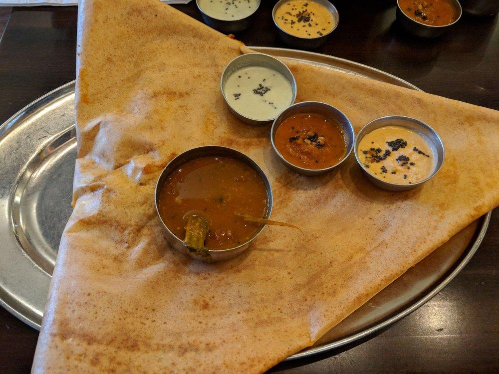 Navaratna Vegetarian Indian Order Food Online 82 Photos 216 Reviews 133 Atlantic St Stamford Ct Phone Number Menu Last Updated