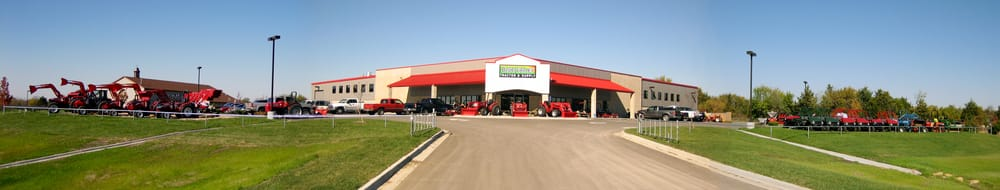 Blue Valley Tractor & Supply