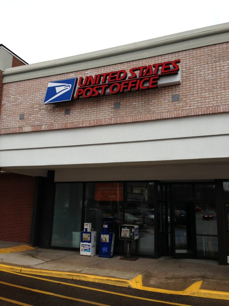 Us post office post offices 2711 w market st fairlawn - United states post office phone number ...