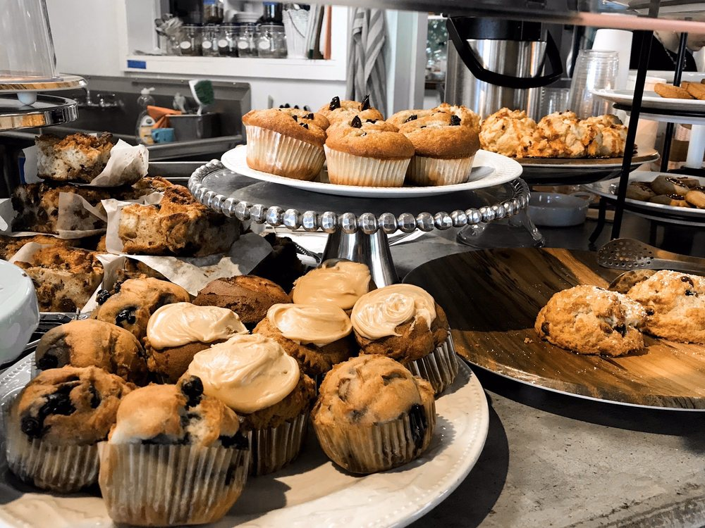 Baked on the River: 17071 Highway 116, Guerneville, CA