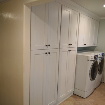 The Cabinet Depot - 140 Photos & 50 Reviews - Contractors - 7451 ...