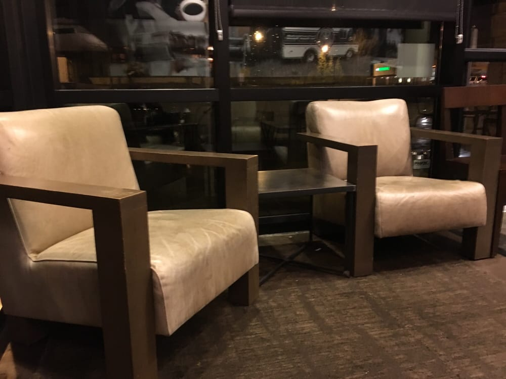 Photo Of Starbucks   Vancouver, WA, United States. This Is All They Have