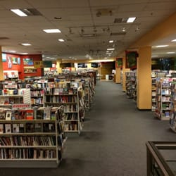 Hollywood Spice Bookstore